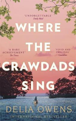 Where The Crawdads Sing-Delia Owens