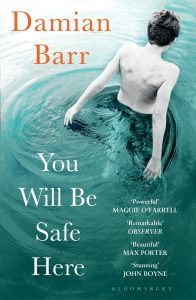 You Will Be Safe Here – Damian Barr