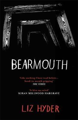 Bearmouth-Liz Hyder