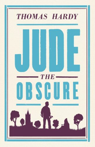 Jude the Obscure-Thomas Hardy