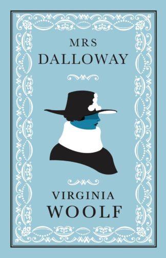 Mrs Dalloway-Virginia Woolf