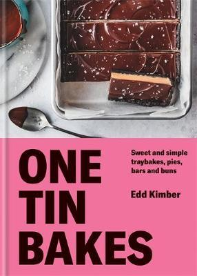 One Tin Bakes-Edd Kimber