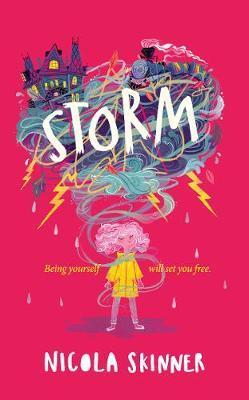 Storm-Nicola Skinner