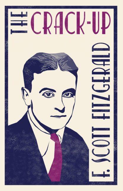 The Crack-Up-F.Scott Fitzgerald