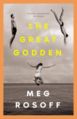 The Great Godden-Meg Rosoff