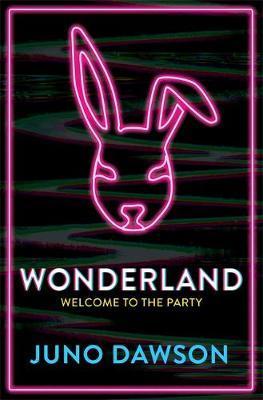 Wonderland-Juno Dawson