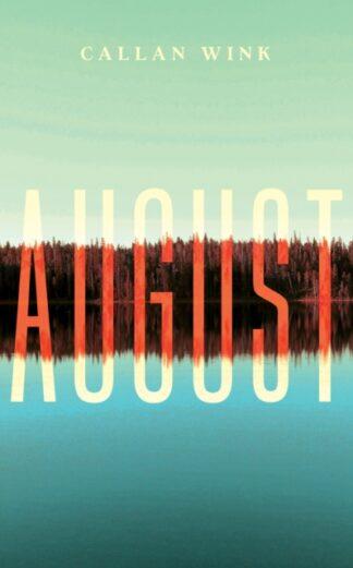 August-Callan Wink