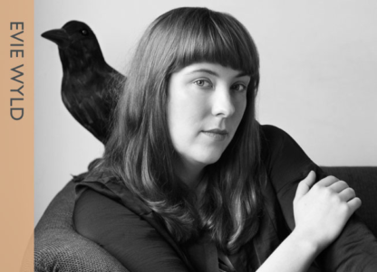 Evie Wyld – The Bass Rock in conversation with Karen McLeod