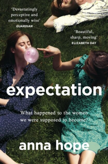 Expectation-Anna Hope