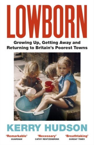 Lowborn-Kerry Hudson