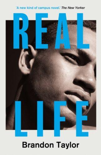 Real Life-Brandon Taylor