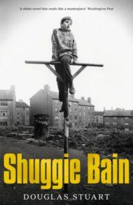 Shuggie Bain-Douglas Stuart