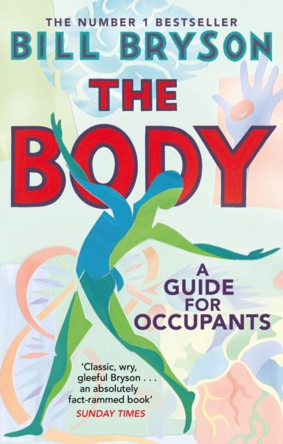 The Body-Bill Bryson