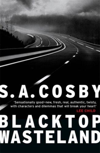 Blacktop Wasteland-S.A. Cosby