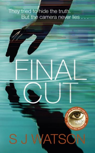 Final Cut-S J Watson