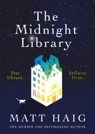 The Midnight Library-Matt Haig