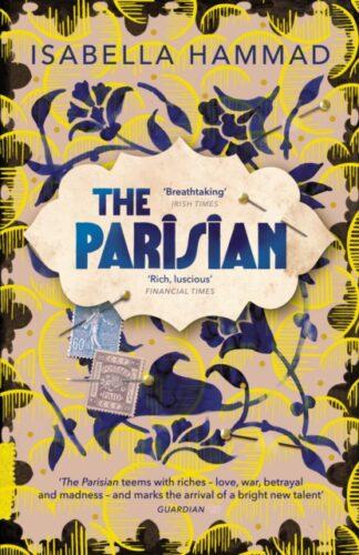 The Parisian-Isabella Hammad