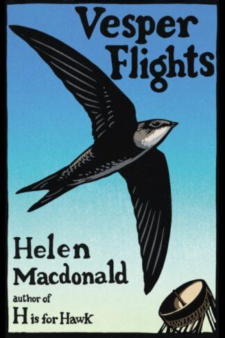Vesper Flights-Helen Macdonald