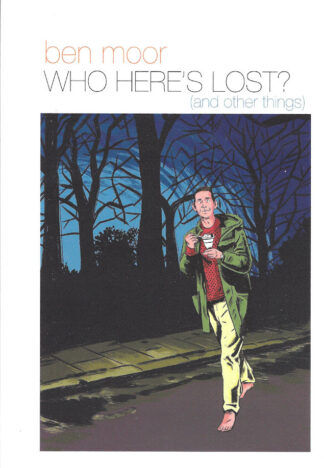 Who Here's Lost And Other Things-Ben Moor