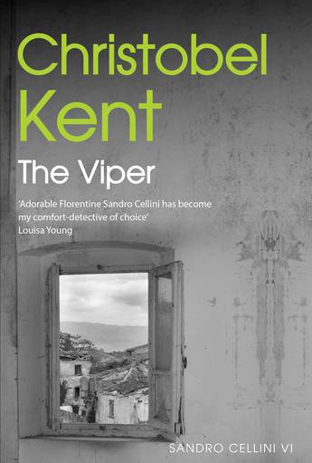 the viper-Chrisobel Kent