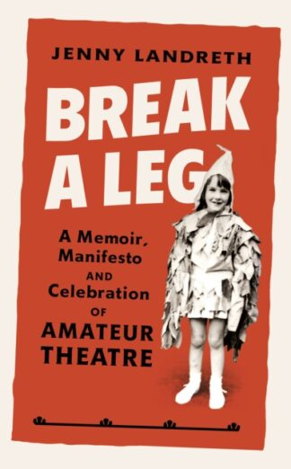 Break A Leg-Jenny Landreth