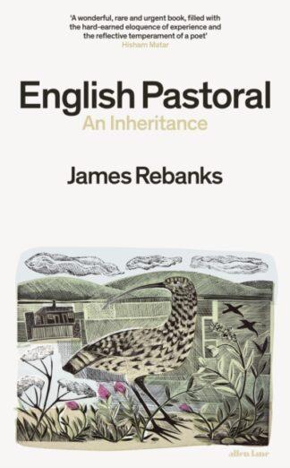 English Pastoral-James Rebanks