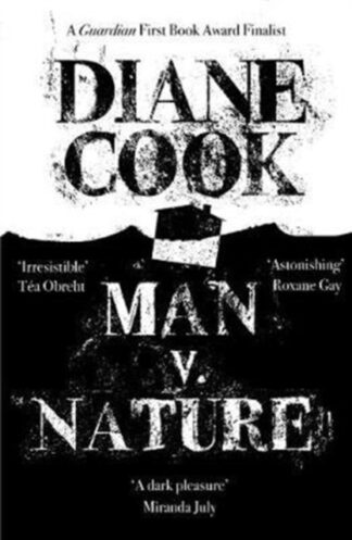 Man V Nature-Diane Cook