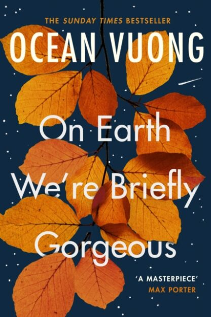 On Earth We're Briefly Gorgeous-Ocean Vuong