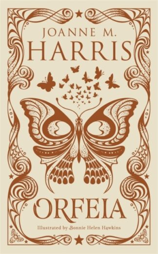 Orfeia-Joanne M. Harris