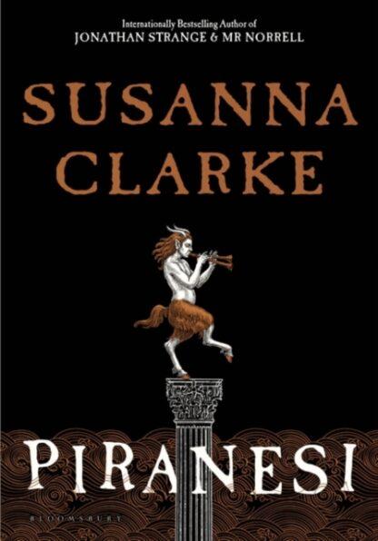 Piranesi-Suanna Clarke