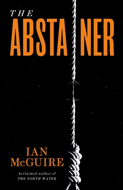 The Abstainer-Ian McGuire