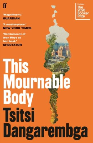 This Mournable Body-Tsitsi Dangarembga