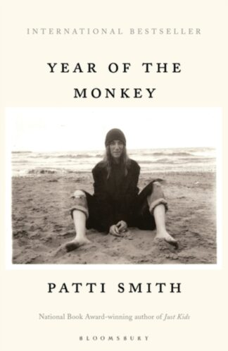 Year of the Monkey-Patti Smith