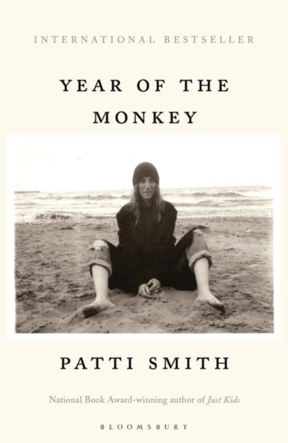 Year of the Monkey-Patti Smith