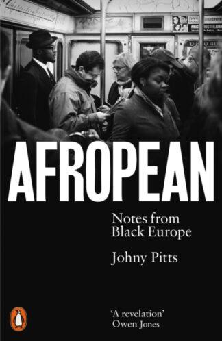 Afropean-Johny Pitts