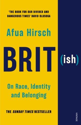 BRIT(ish)-Afua Hirsch