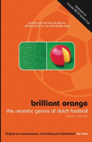 Brilliant Orange-David Winner