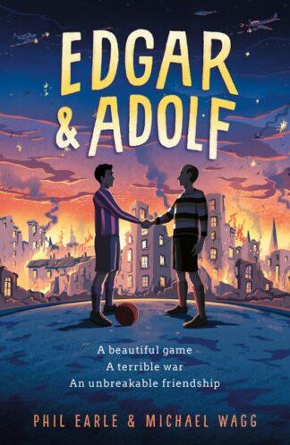Edgar & Adolf-Phil Earle Michael Wagg