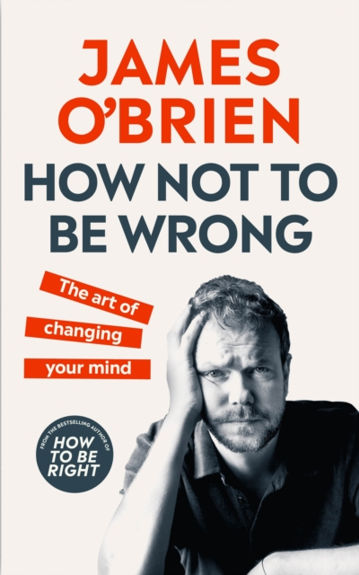 How Not To Be Wrong-James O'Brien