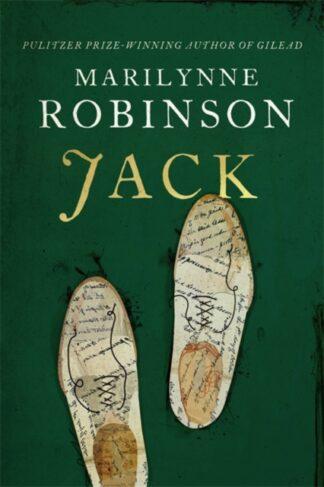 Jack-Marilynne Robinson