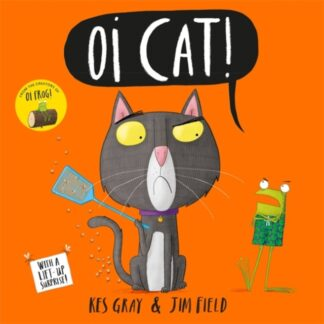 Oi Cat-Kes Gray & Jim Field