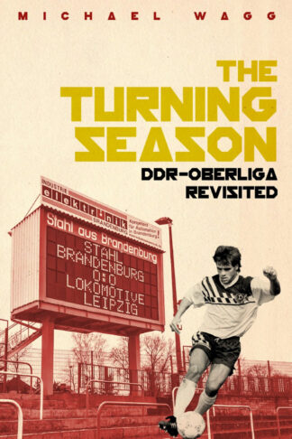 The Turning Season-Michael Wagg