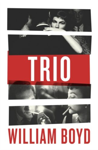 Trio-William Boyd