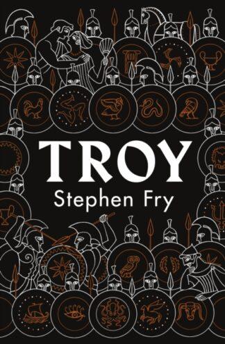 Troy-Stephen Fry