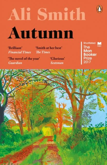 autumn-Ali Smith