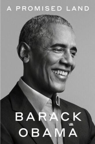 A Promised Land-Barack Obama