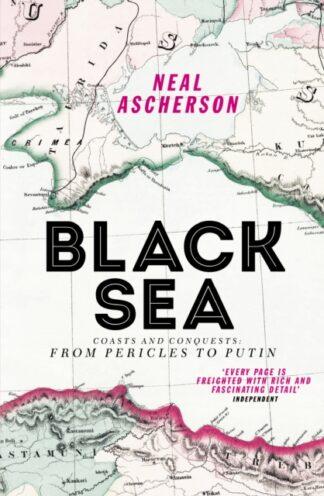 Black Sea-Neal Ascherson