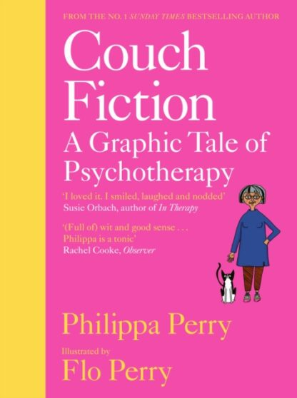 Couch Fiction-Philippa Perry, Flo Perry