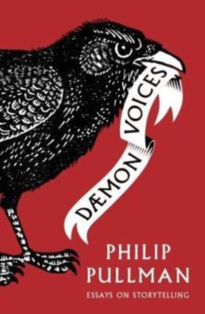 Daemon Voices-Philip Pullman