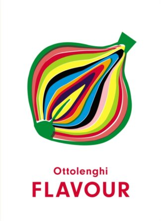 Flavour-Ottolenghi